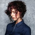Hair: Jesus Oliver / Make up: Ximena Rodriguez / Styling: Magdalena Jacobs / Photo: Chris Bulezuik