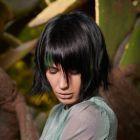 Art Director : Genny D'Auria / Hair Team : Modidimoda / Photo: Mauro Mancioppi / Make up : Eva Vecchione / Products: ALFAPARF Milano