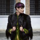 Hair Stylist: Team Education Soco Professional, Photo: Ugo Ricciardi, Stylist: Annarita Mattei