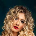 Hair Cut: Angelo Lapaglia @Angelo Lapaglia / Hair Colorist: Eugenia Greco @Angelo Lapaglia / Hair Styling: Valerio Angelo Lapaglia @Angelo Lapaglia /