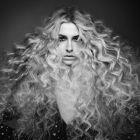 Hair: Andy Heasman @Rush / Photo: Jack Eames / Make up: Megumi Matsuno & Elisabet Papathanasiou / Styling: Magdalena Jacobs