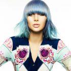 Hair: Altin Ismaili, Marc Antoni / Photo: Jamie Blanchard / Make up: Katie Moore / Styling and Art Director: Bruno Marc