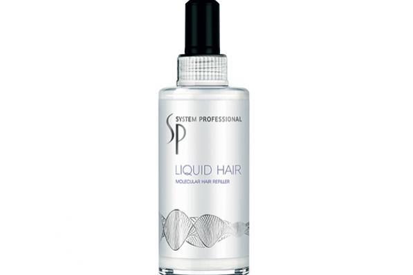 Liquid Hair /System Professional