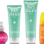The Beach is Back/Bed Head by Tigi