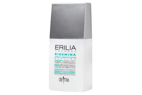 erilia therapy rigemina creattiva professional capelli danneggiati