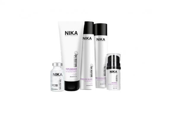 age restore nika linea anti age professionale capelli