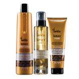 seliar luxury echosline linea prodotti professionali capelli spenti