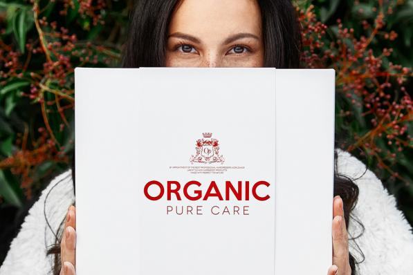 Il Gift Box Skin Care di Organic Pure